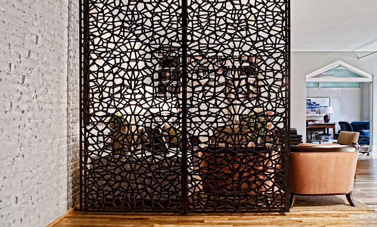 Декоративные панели COSE