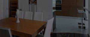 Офис компании VOK Дизайн интерьера